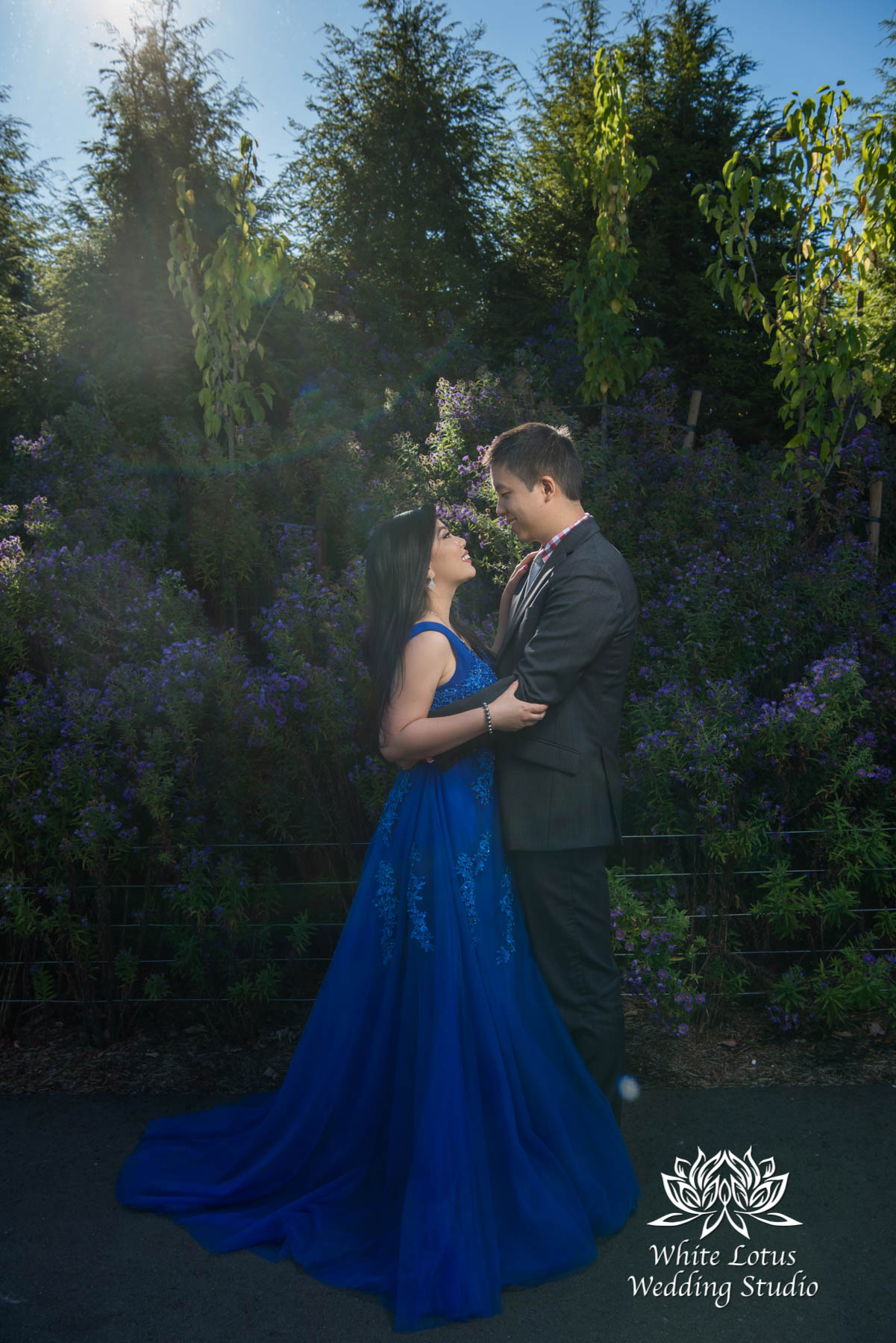 007 - Trillium Park - Toronto - Engagement