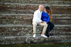 019 - Engagement FL Humber Bay Park - Toronto