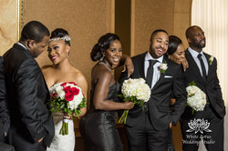 250 - Wedding - Toronto - Fontana Primavera Event Centre