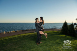 045 - Trillium Park - Toronto - Engagement