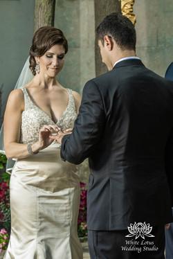 232 - Toronto - Liberty Grand - Wedding Ceremony - PW