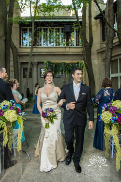 243 - Toronto - Liberty Grand - Wedding Ceremony - PW