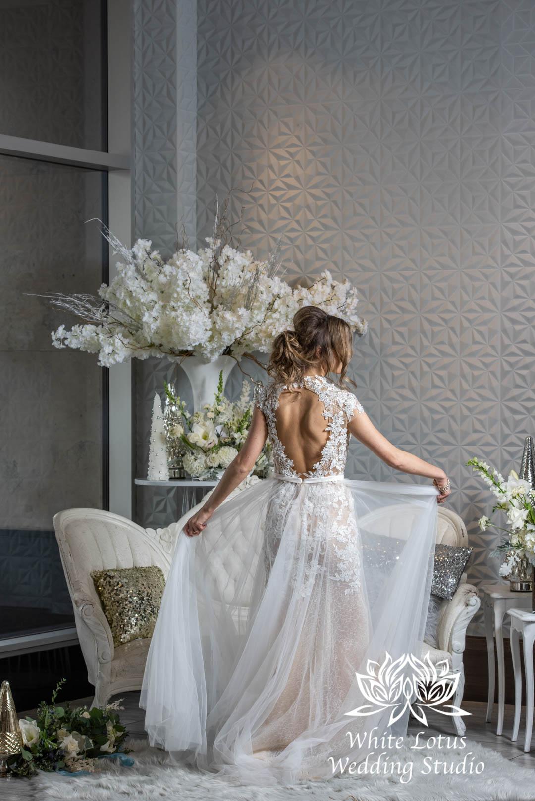 078- GLAM WINTERLUXE WEDDING INSPIRATION