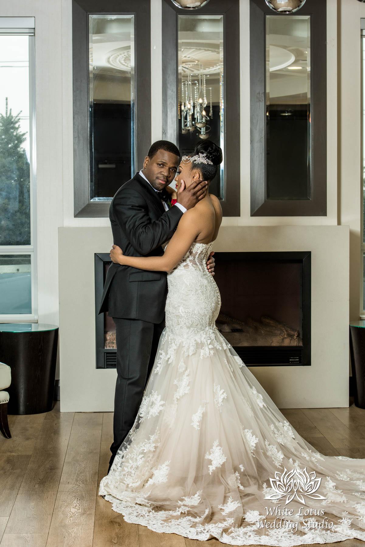 176 - Wedding - Toronto - Fontana Primavera Event Centre