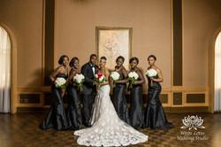 257 - Wedding - Toronto - Fontana Primavera Event Centre