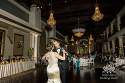 305 - Wedding - Toronto - Liberty Grand - First Dance - PW