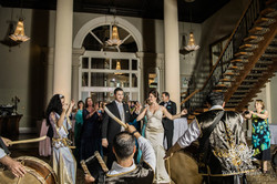 253 - Toronto - Liberty Grand - Wedding Grand Entrance - PW