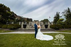 063- Alexander Muir Memorial Gardens wed