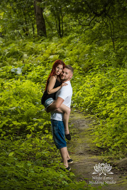 049 - Kleinburg - Engagement - Summer
