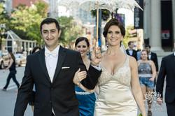 067 - Wedding - Toronto - First Look - Reveal - PW
