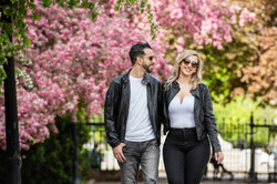 Engagement - The Gardens of the Osgoode