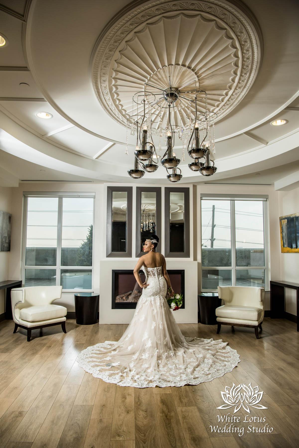 088 - Wedding - Toronto - Fontana Primavera Event Centre
