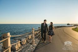 048 - Trillium Park - Toronto - Engagement