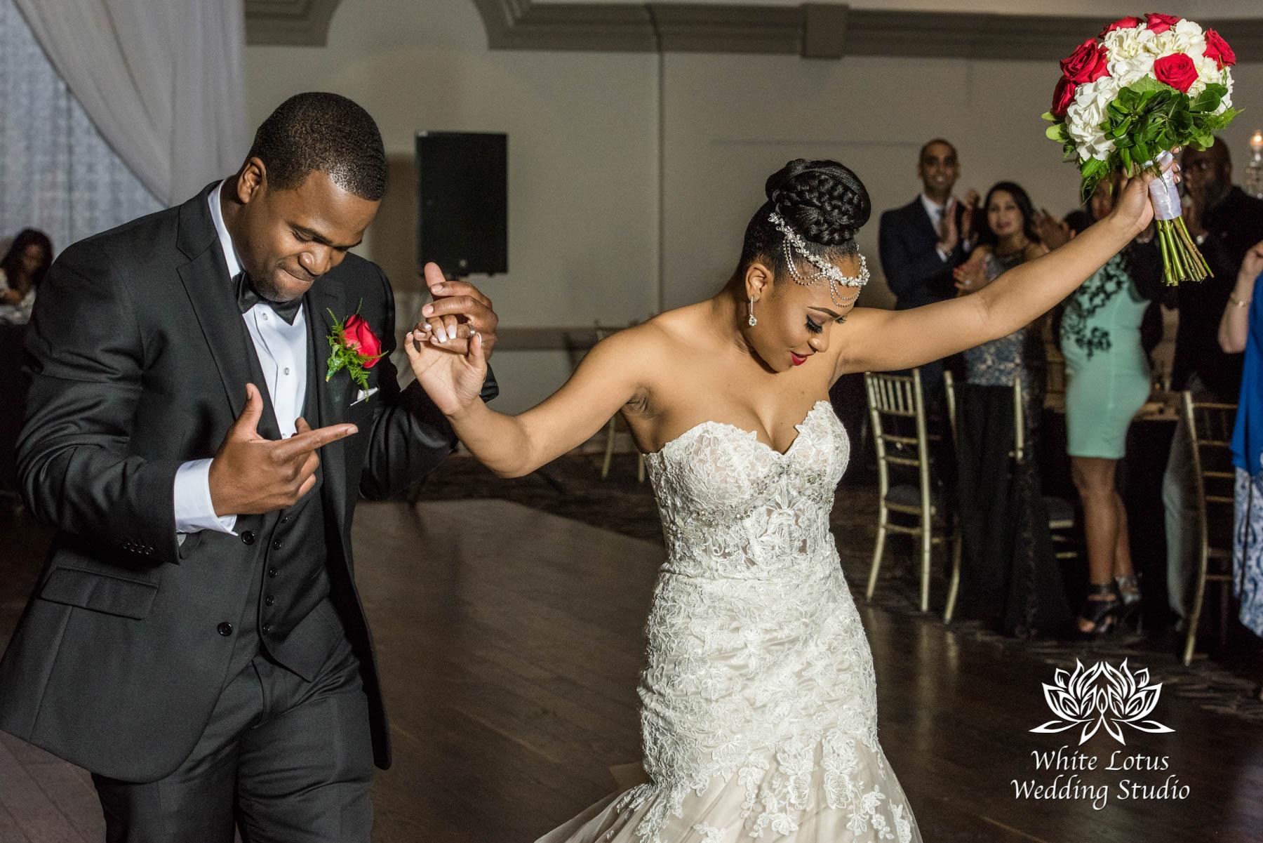 295 - Wedding - Toronto - Fontana Primavera Event Centre