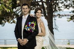 108 - Wedding - Toronto - Lakeshore wedding - PW