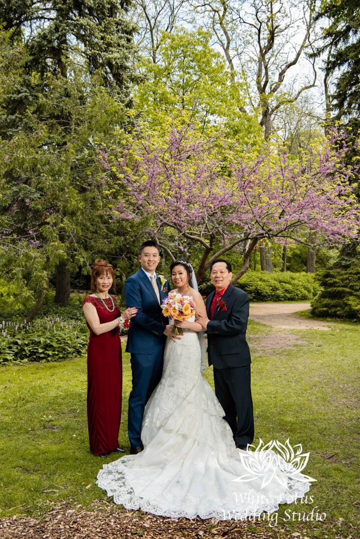 036- Alexander Muir Memorial Gardens wed