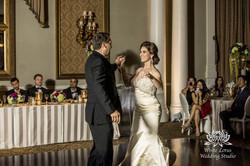 301 - Wedding - Toronto - Liberty Grand - First Dance - PW