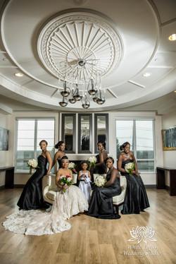 126 - Wedding - Toronto - Fontana Primavera Event Centre