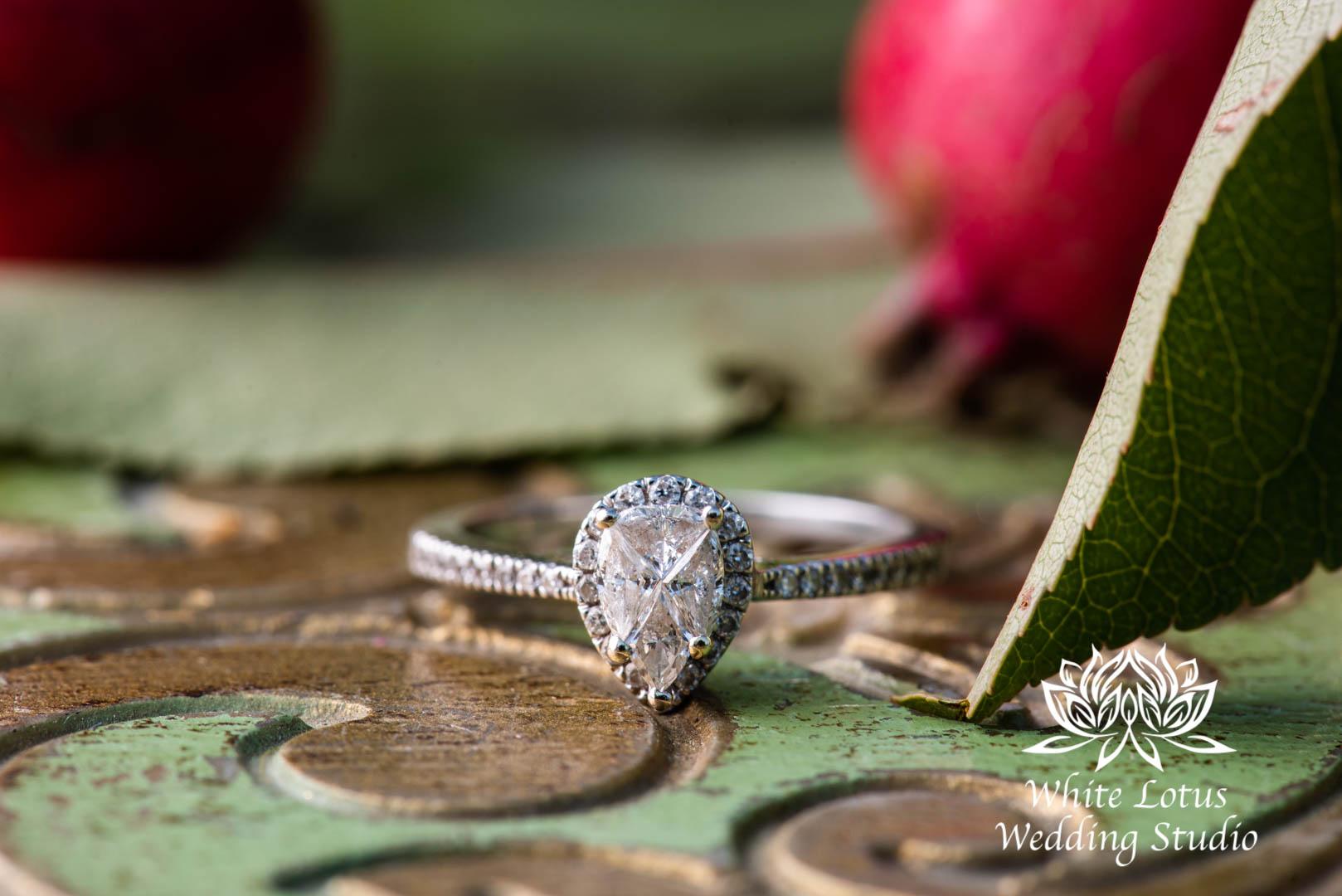 178- SPRING GARDEN WEDDING INSPIRATION