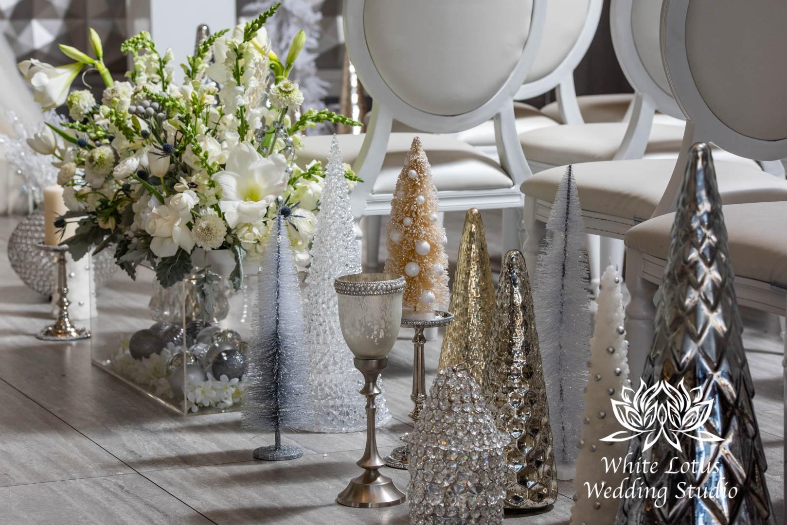 028- GLAM WINTERLUXE WEDDING INSPIRATION