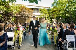 205 - Toronto - Liberty Grand - Wedding Ceremony - PW