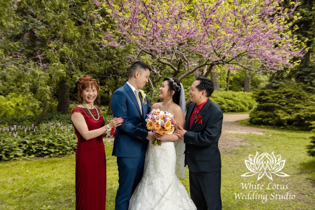 037- Alexander Muir Memorial Gardens wed