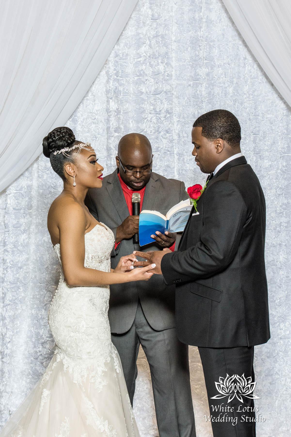 215 - Wedding - Toronto - Fontana Primavera Event Centre