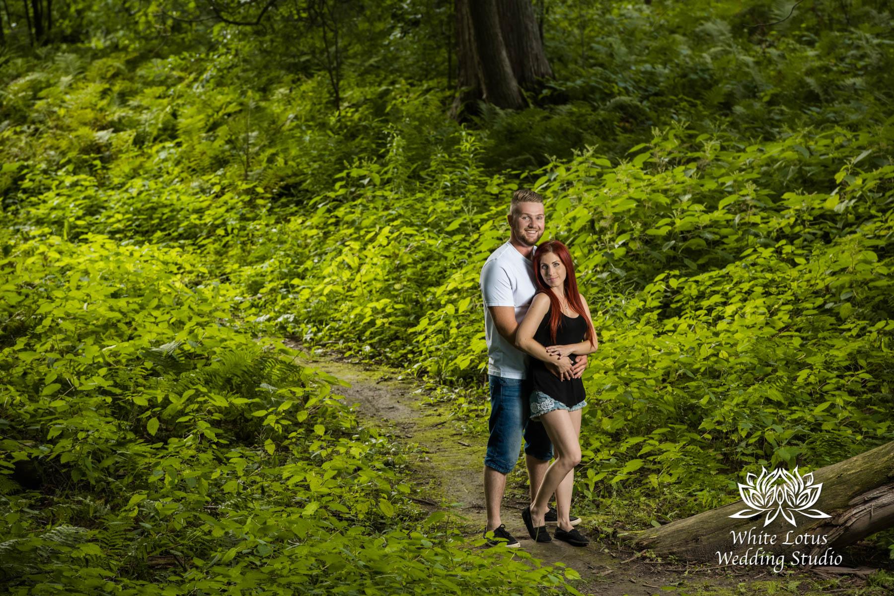 047 - Kleinburg - Engagement - Summer