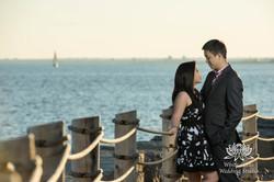046 - Trillium Park - Toronto - Engagement