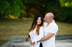 007 - Engagement FL Humber Bay Park - Toronto