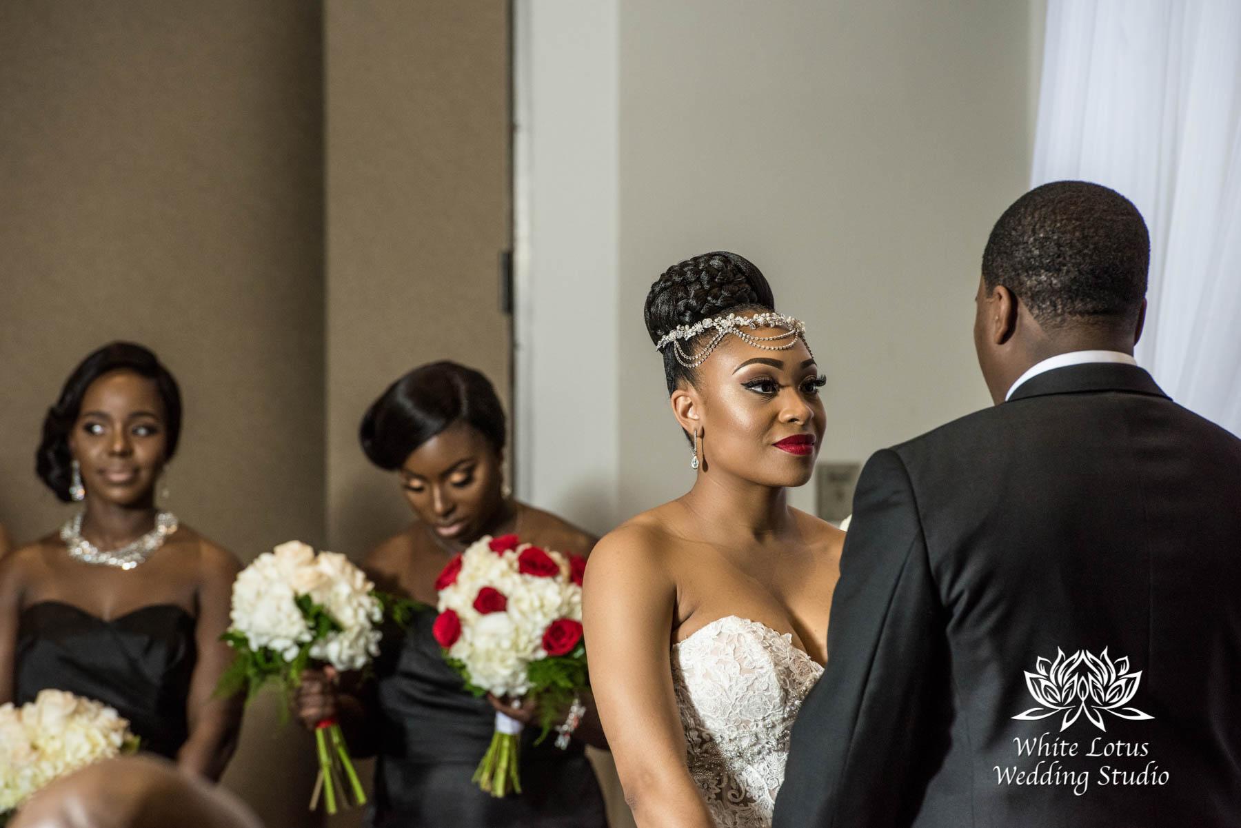 211 - Wedding - Toronto - Fontana Primavera Event Centre