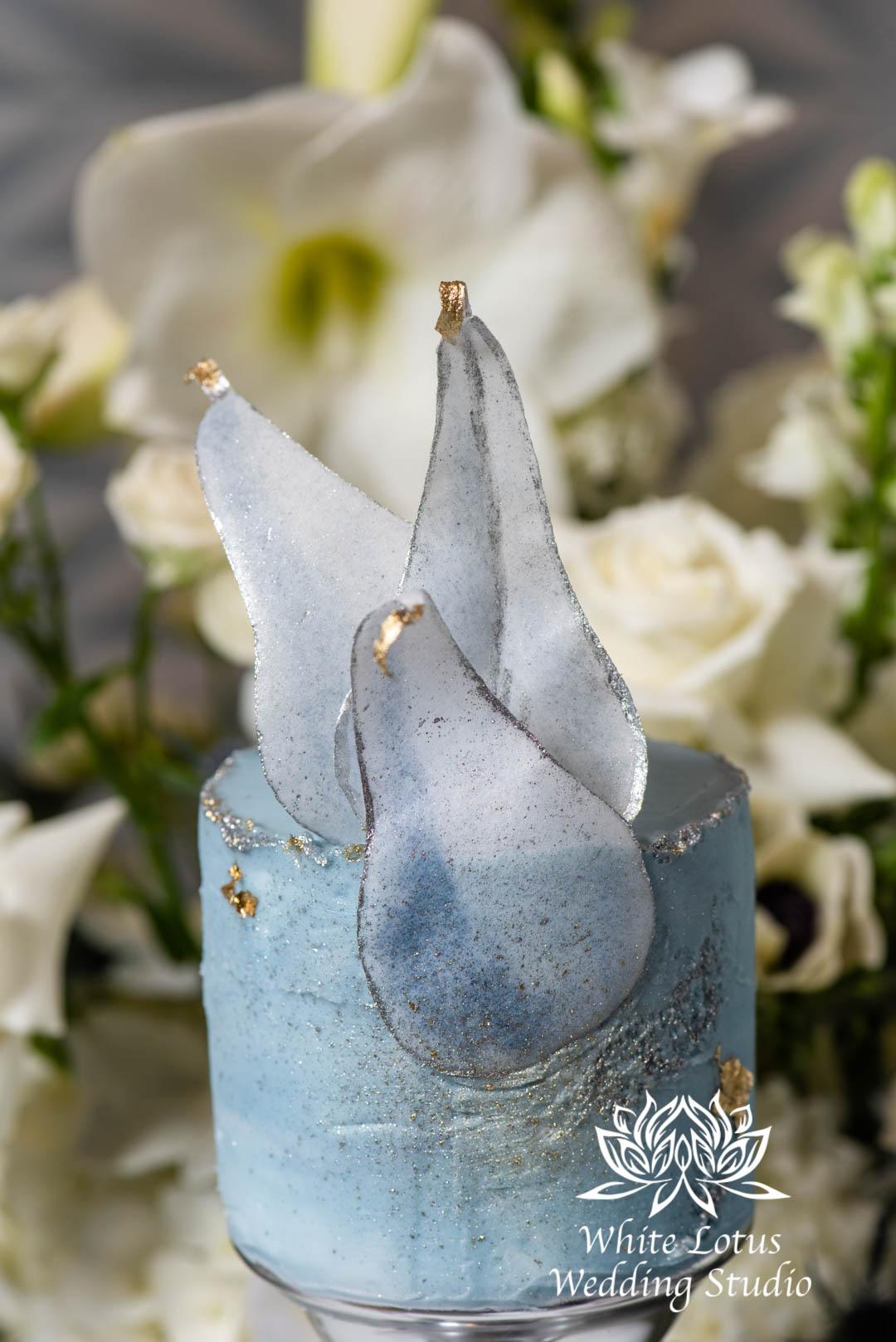 107- GLAM WINTERLUXE WEDDING INSPIRATION