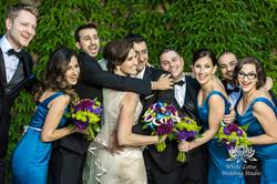145 - Wedding - Toronto - Liberty Grand - Bridal Party - PW