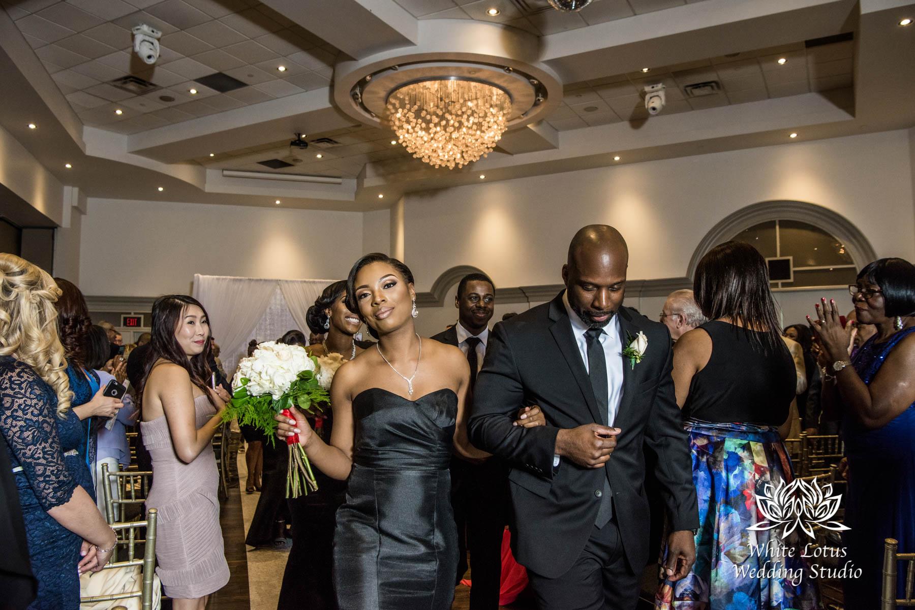 232 - Wedding - Toronto - Fontana Primavera Event Centre