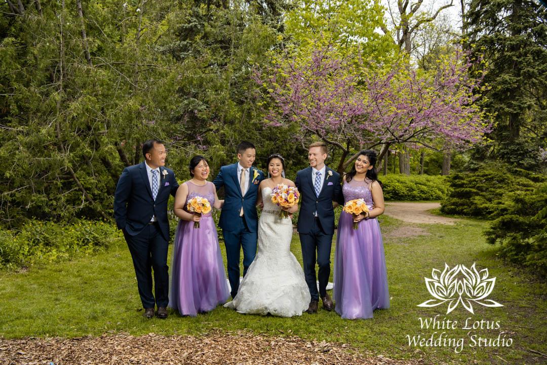 047- Alexander Muir Memorial Gardens wed