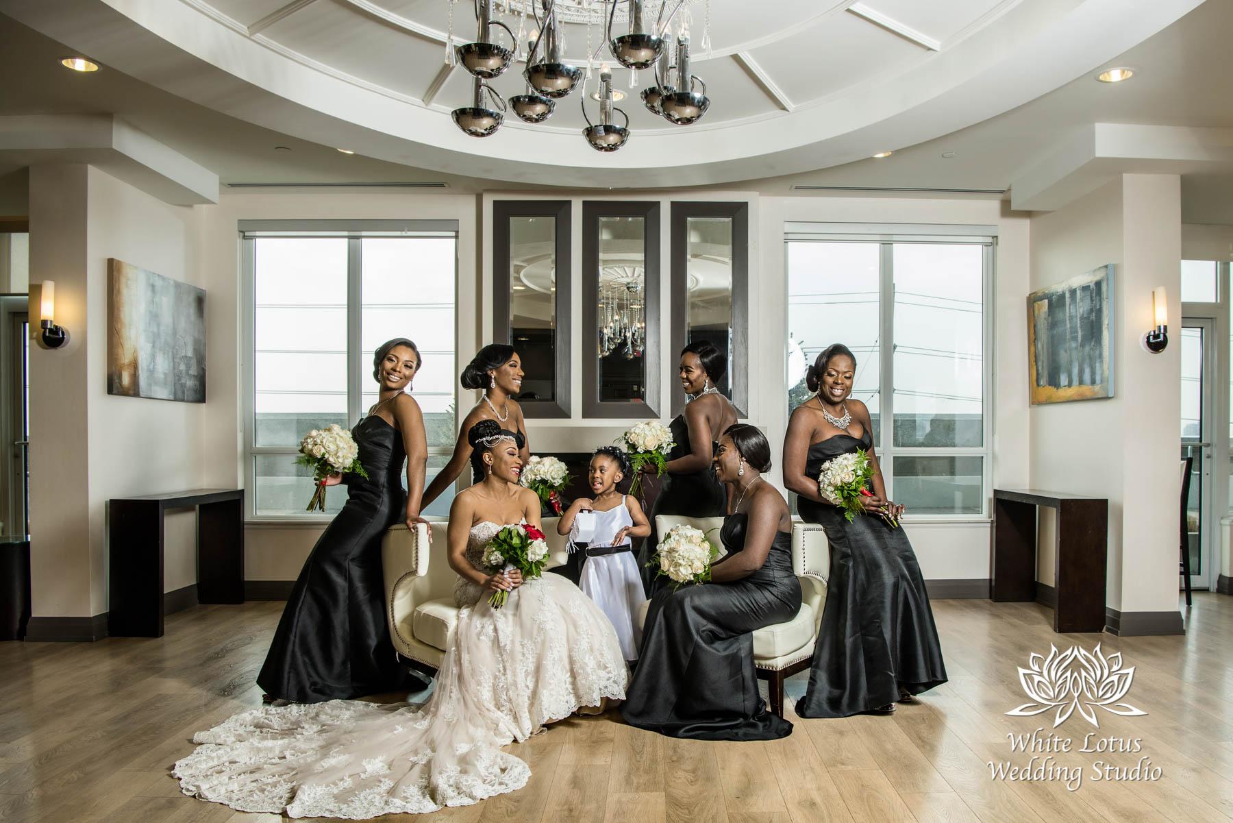 128 - Wedding - Toronto - Fontana Primavera Event Centre