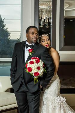 157 - Wedding - Toronto - Fontana Primavera Event Centre