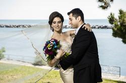 101 - Wedding - Toronto - Lakeshore wedding - PW