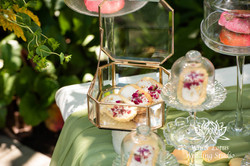 049- SPRING GARDEN WEDDING INSPIRATION