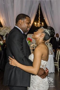 306 - Wedding - Toronto - Fontana Primavera Event Centre