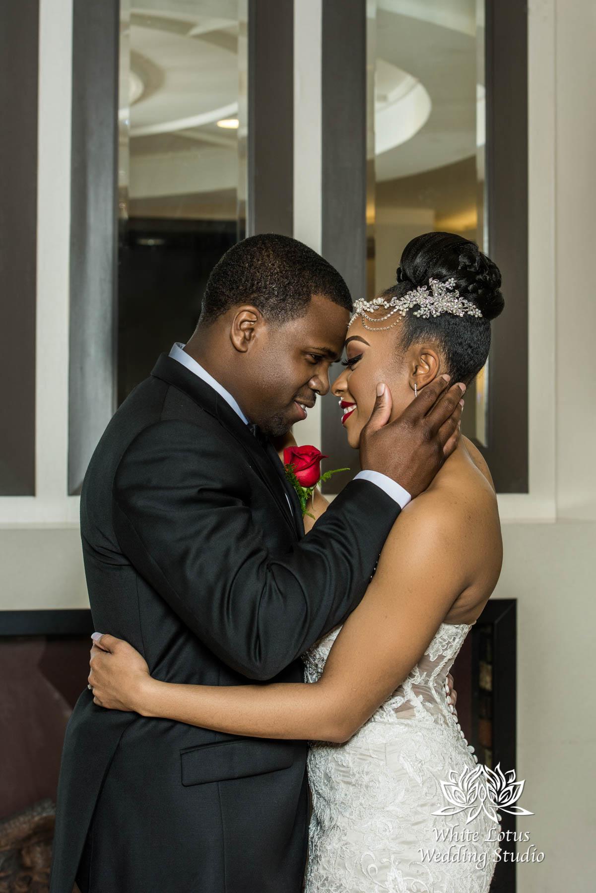 174 - Wedding - Toronto - Fontana Primavera Event Centre