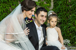 171 - Wedding - Toronto - Liberty Grand - Bride and Groom - PW