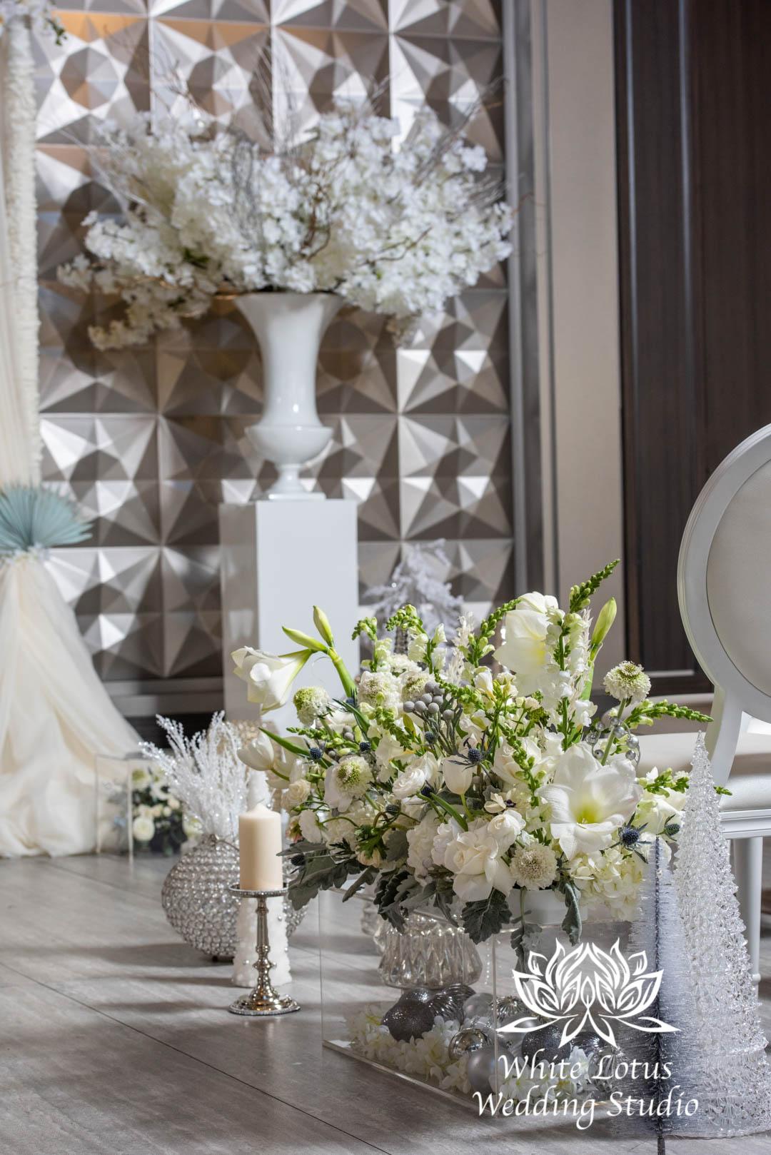 034- GLAM WINTERLUXE WEDDING INSPIRATION