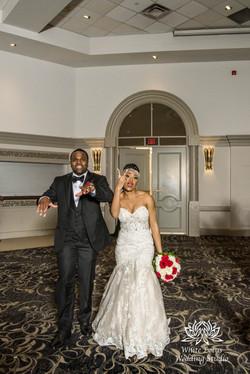 293 - Wedding - Toronto - Fontana Primavera Event Centre