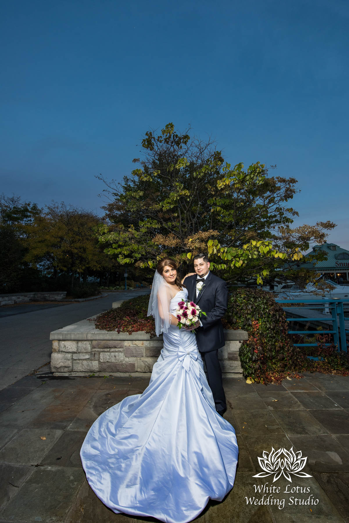 287 - www.wlws.ca - Wedding - The Waterside Inn - Mississauga