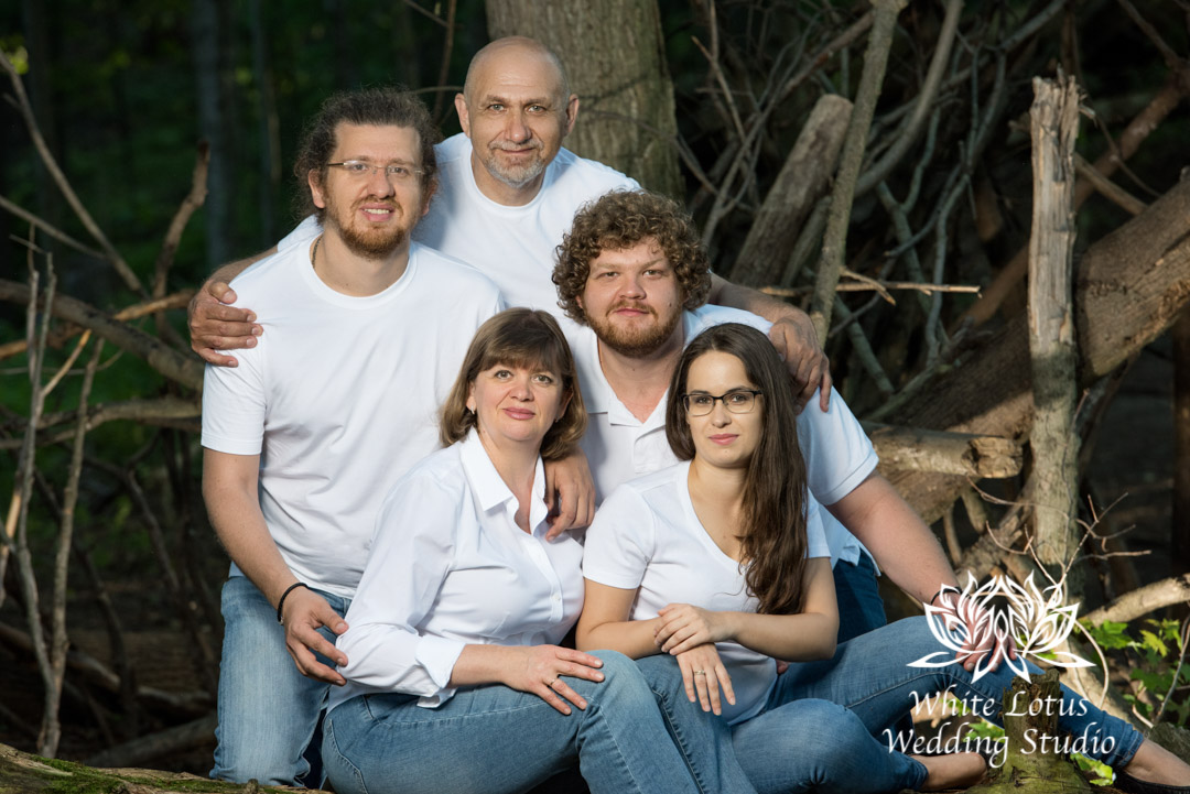 026- Family photo Session