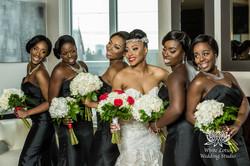 140 - Wedding - Toronto - Fontana Primavera Event Centre