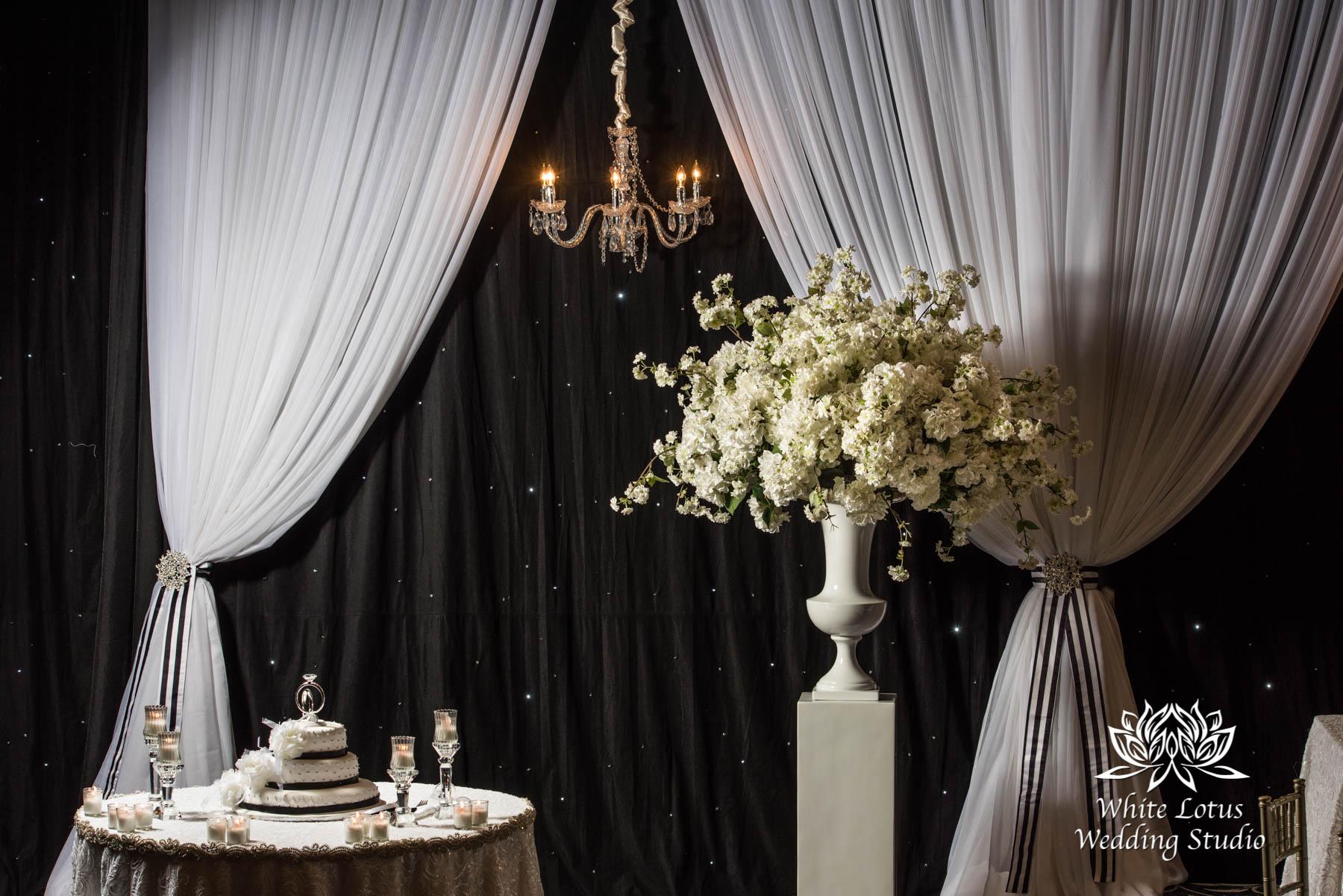 276 - Wedding - Toronto - Fontana Primavera Event Centre
