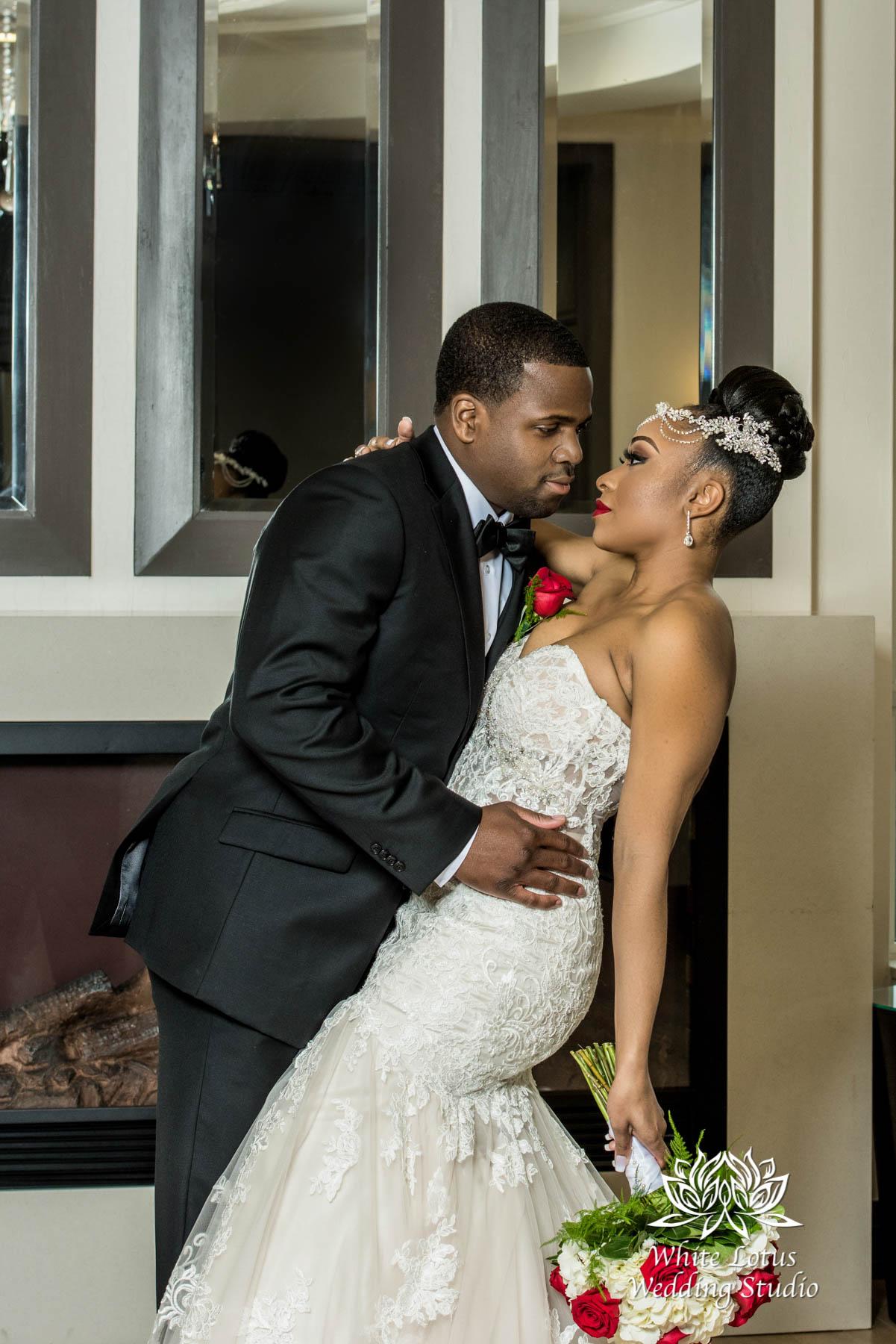 167 - Wedding - Toronto - Fontana Primavera Event Centre