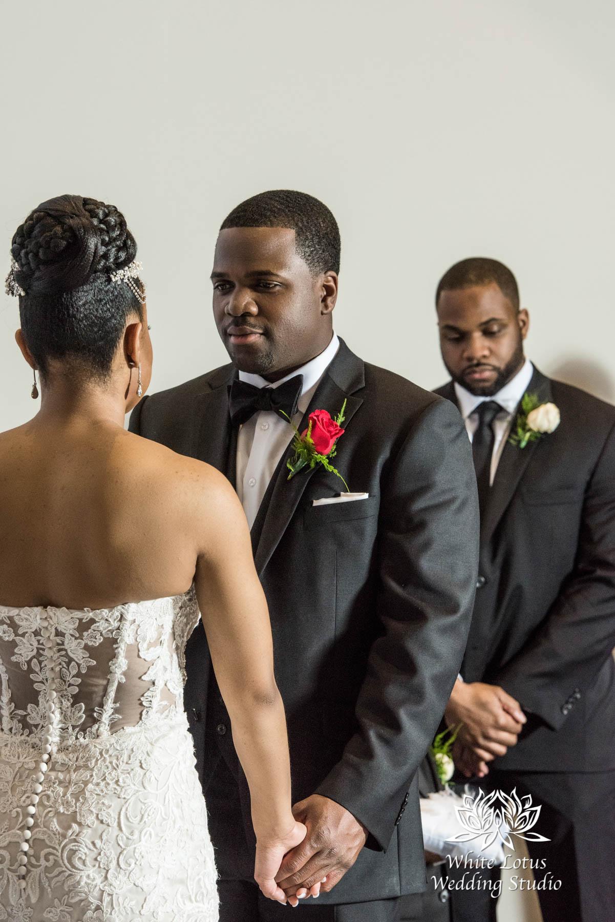 210 - Wedding - Toronto - Fontana Primavera Event Centre